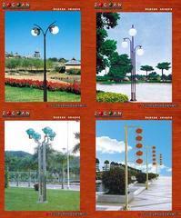 道路灯庭院灯景观灯高杆灯太阳能灯中创安13488855731监控杆摄像机杆交通标志杆