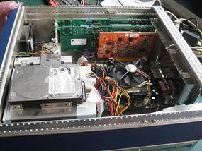 工控硬盘数据恢复-工控机硬盘数据修复