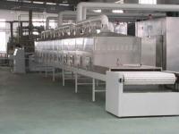 VYS-30HM软木墙板烘干机
