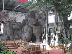 山东生态园-生态园酒店-生态园-生态园设计