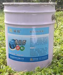 重庆F04-1氟碳漆