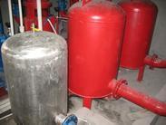 美德龙ZKG-400型真空引水罐