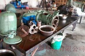 长沙比泽尔活塞机更换冷冻油厂家