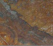 HS015锈板岩