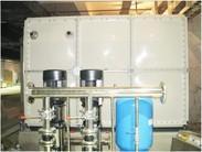 供应北京SMC玻璃钢水箱