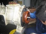 螺杆压缩机维修案例