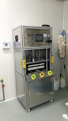 供应山东JL-3000W杜邦纸特卫强纸透析纸热合机机