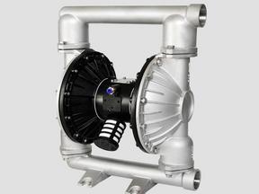 厂家直销供应QBY型气动隔膜泵