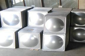 供东北三省304不锈钢水箱冲压板水箱板