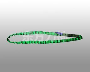 环状柔性吊装带