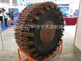 装载机防滑链子 防滑保护链子生产厂家