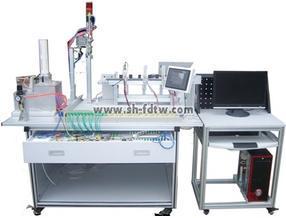 光机电气一体化控制实训系统,光机电气一体化教学设备