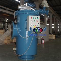 智能电动排污过滤机-RKLX型儒柯品牌