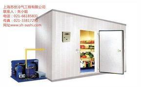 水果保鲜库 食品冷藏库 冷库设计建造一站式服务 冷国完善售后