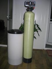 鹤岗锅炉软化水设备