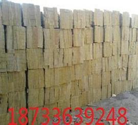 高强度岩棉条生产厂家