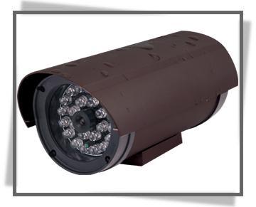 E-3008防水系列夜视摄像机