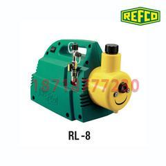 瑞士REFCO威科真空泵RL-2/RL-4/RL-8原装进口真空泵