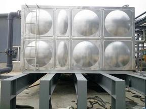 供印尼316不锈钢水箱冲压板模压板