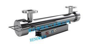 重庆瑞朗(RENOWNUV)LSV-UV2-QH海水淡化系列紫外线水处理器