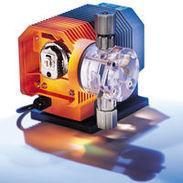 普罗名特计量泵--酸碱定量泵