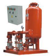 美德龙ZW(L)-I-X-13型消防增压稳压给水设备