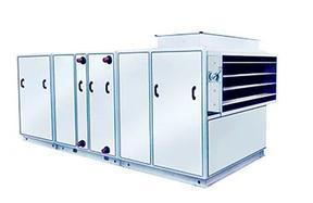 39G空气处理机组