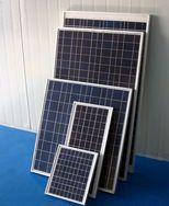 供应太阳能电池板多晶电池板2w-280w