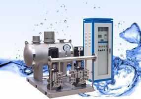 无负压供水设备品牌北京麒麟公司