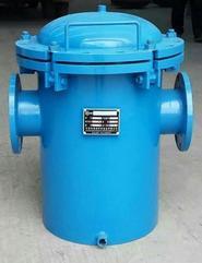 立式直通除污器BeMF-50