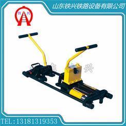 铁路用液压轨缝调整器_液压轨缝调整器_发动机维修手册