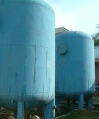 一体化自来水净水设备