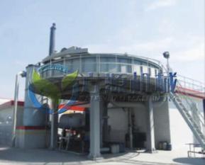 浅层气浮机