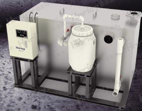 山东省油水分离器设备服务态度好的油水分离器设备