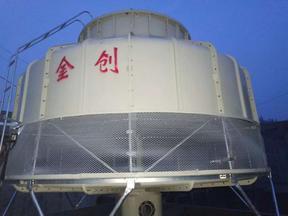 陕西冷却塔设备
