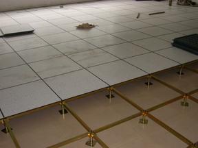 青岛防静电地板,黄岛防静电地板,开发区防静电地板