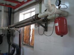 低噪聲無負壓供水設備