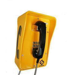 管廊光纤电话, 光纤紧急电话厂家 ,光纤型电话主机、副机