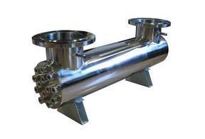 鹤岗水处理消毒设备