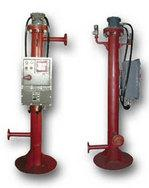 BDRG-□□防爆集束式管道电加热器