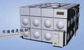 DSC水质处理机北京麒麟水箱有限公司
