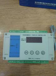 雄华12路热电偶温度控制器多路温度控制器带485