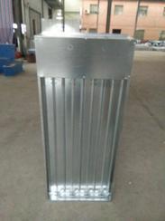高效优质铝合金无焊接风口,上虞风机,久恩牌