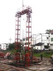 SSE150型工地施工用升降机