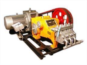 供应天津聚强GZB-40C型高压注浆泵