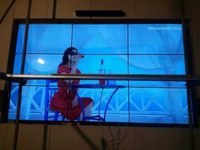 电视墙拼接