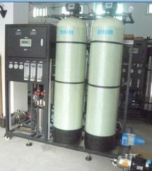 厦门水处理设备