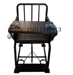 铁质审讯椅厂家直销审讯椅多功能审问椅