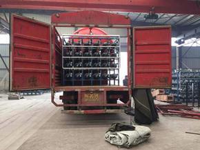顶压式消防给水设备/气体顶压设备DLC