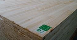杉木指接板家装板材板材材料